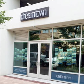 Dream Town Evanston Office