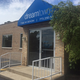 Dream Town Northwest Chicago Office