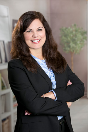 Lisa Arger