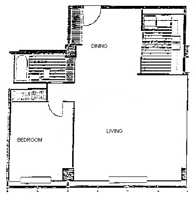 900 N Lake Shore Drive Floorplan - 06 Tier