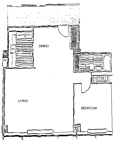 900 N Lake Shore Drive Floorplan - 08 Tier*