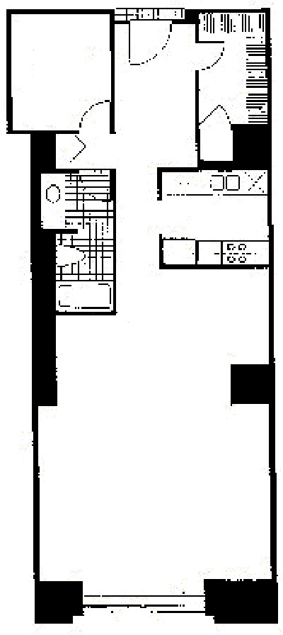 900 N Lake Shore Drive Floorplan - 16 Tier*
