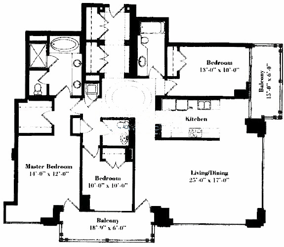 1335 S Prairie Floorplan - 06 Tier*