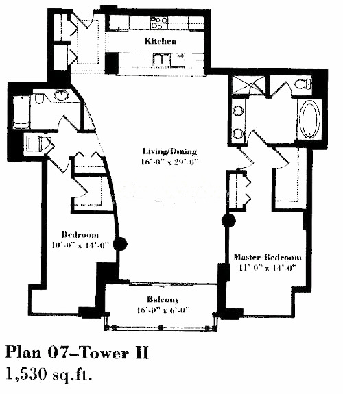 1335 S Prairie Floorplan - 07 Tier*