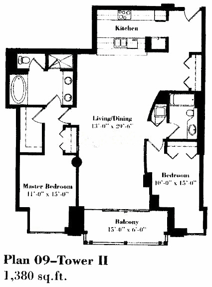 1335 S Prairie Floorplan - 09 Tier*