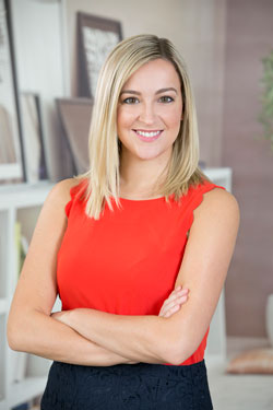 Chicago Realtor - Ashley Keefe