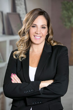 Chicago Realtor - Brooke Daitchman