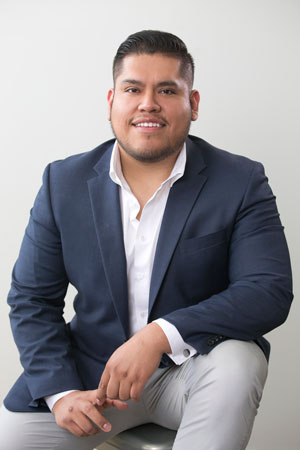 Chicago Realtor - Cesar Sandoval