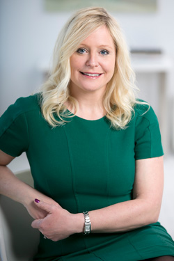 Chicago Realtor - Deannine Weber