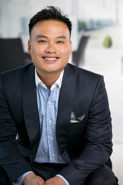 Chicago Realtor - Elbert Dao