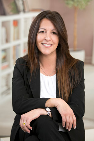 Chicago Realtor - Gina DeMeo