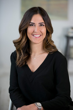 Chicago Realtor - Jennifer Romano