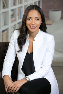 Chicago Realtor - Jasmine Winton