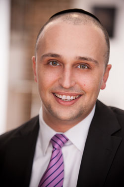 Chicago Realtor - Leo Goykhman