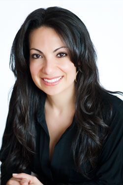 Chicago Realtor - Lilian Khattar