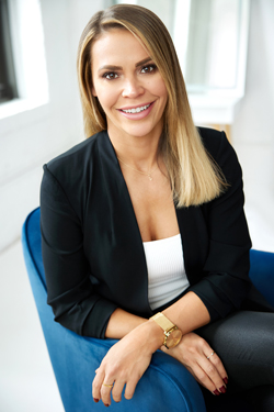 Chicago Realtor - Lauren Shimmon