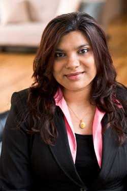 Chicago Realtor - Moona Aderman