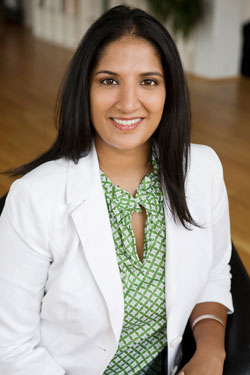 Chicago Realtor - Neeti Arndt