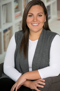 Chicago Realtor - Sarah Cerda