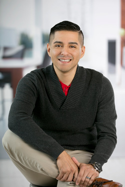 Chicago Realtor - Victor Barrera
