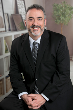 Andy Perostianis