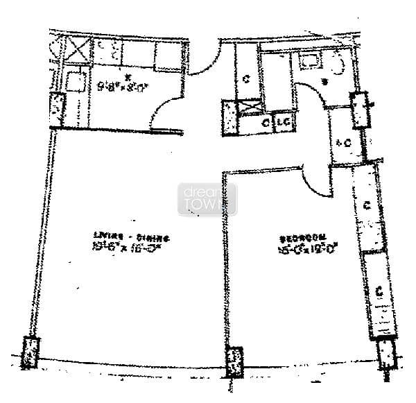 Floorplans 1150 n lake shore drive 1150 condo for 1400 n lake shore drive floor plans