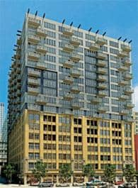 Loop Condos - 565 W. Quincy, Chicago, IL 60661