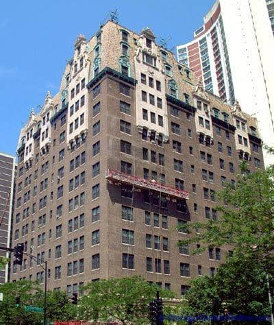 Edgewater Condos - 6101 N. Sheridan, Chicago, IL 60660