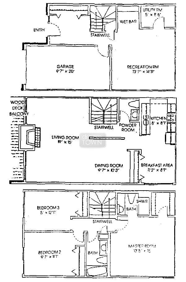 2129-2133 N. Magnolia 