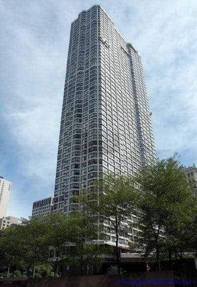 River North Condos - 405 N. Wabash, Chicago, IL 60611