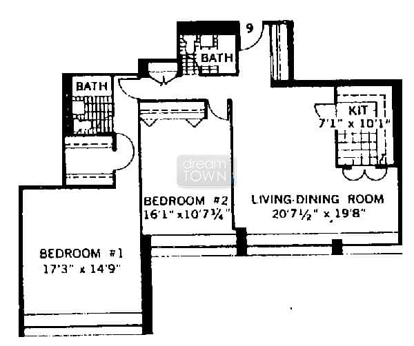 1700 E. 56th 