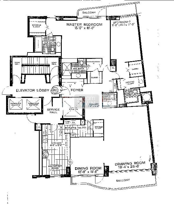 1040 n lake shore drive the carlyle floorplans for 1400 n lake shore drive floor plans