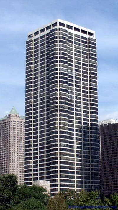 New East Side Condos - 360 E. Randolph, Chicago, IL 60601