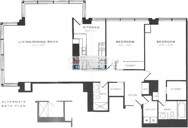 360 E. Randolph 