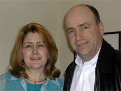 Paul and Kathy Smith
