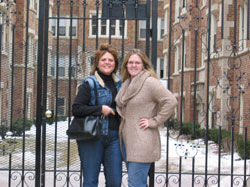Denise & Erin Richardson