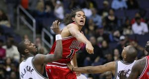 joakim noah dream town