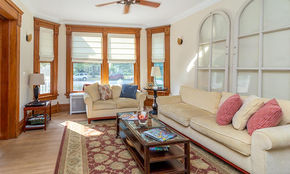 Property Spotlight: 5835 N East Circle Ave
