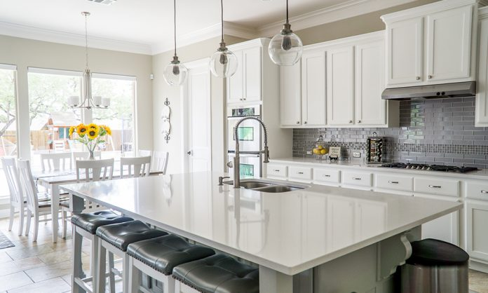 Kitchen Cabinet Makeover All New Look For Less Real Estate News Insights