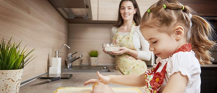 Chop at home
